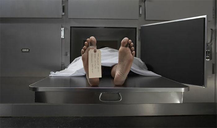 Ключевые моменты в диагностике смерти