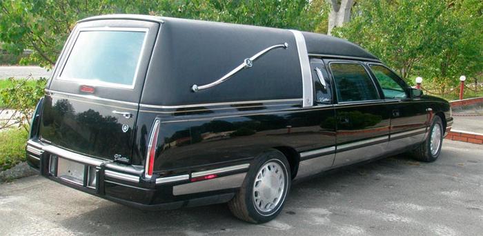Правила транспортировка погибшего