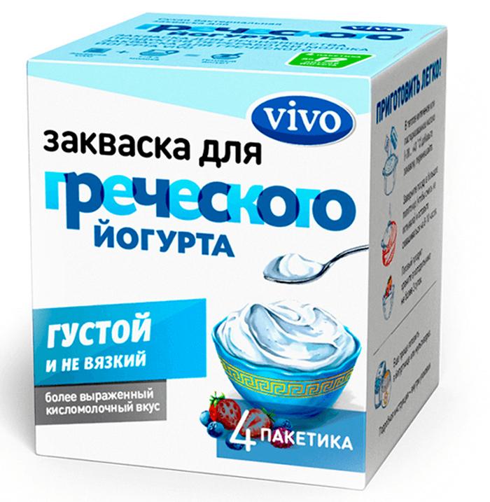 Закваски для кисломолочных продуктов: возможности и достоинства