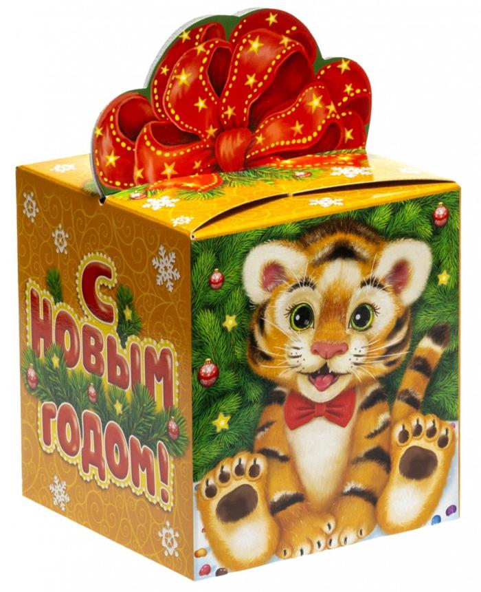 Критерии выбора новогодних подарков детям